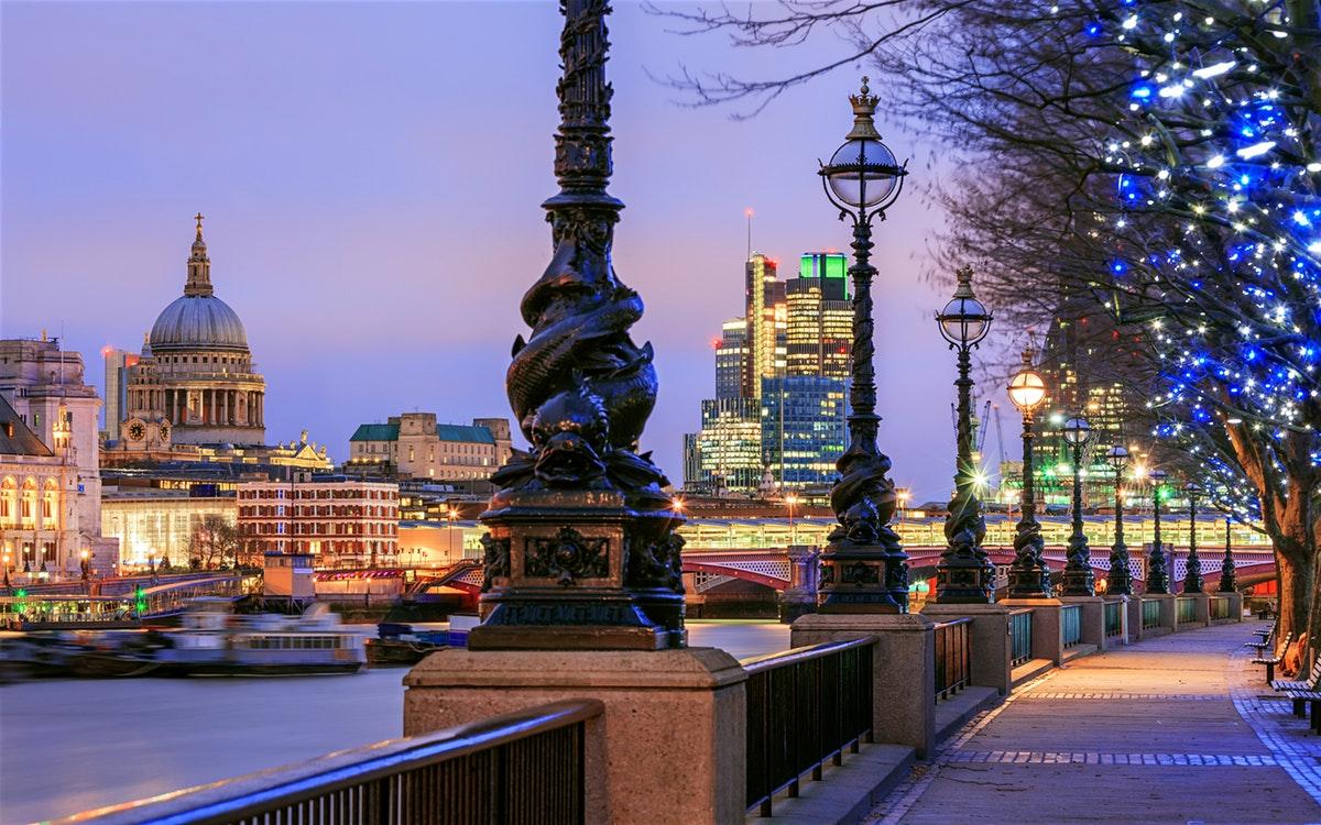 London-South-Bank