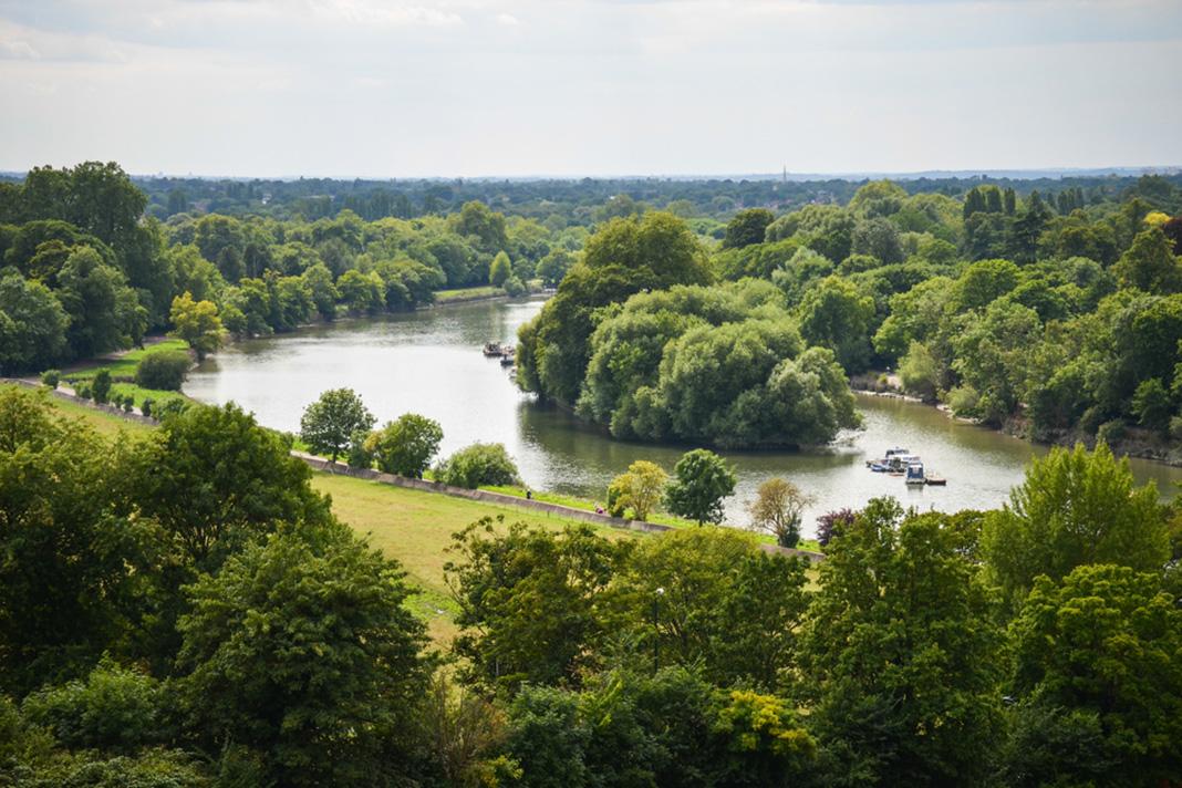 Richmond-River