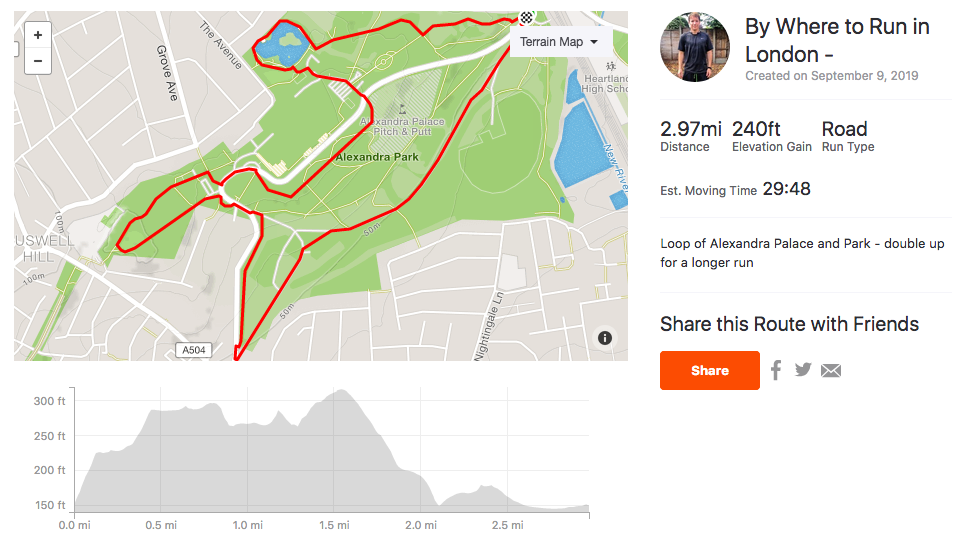 Alexandra-Palace-Strava-Route-Where-to-run-in-London