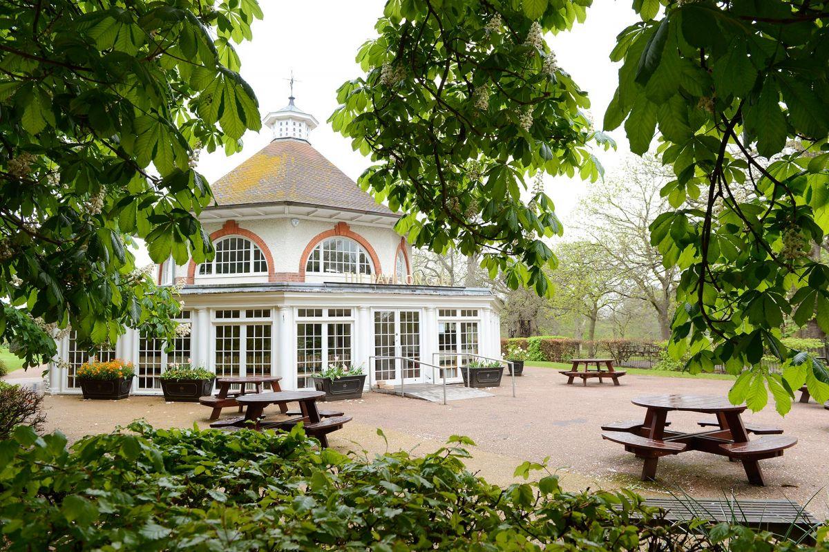 Pavilion-Café-Greenwich