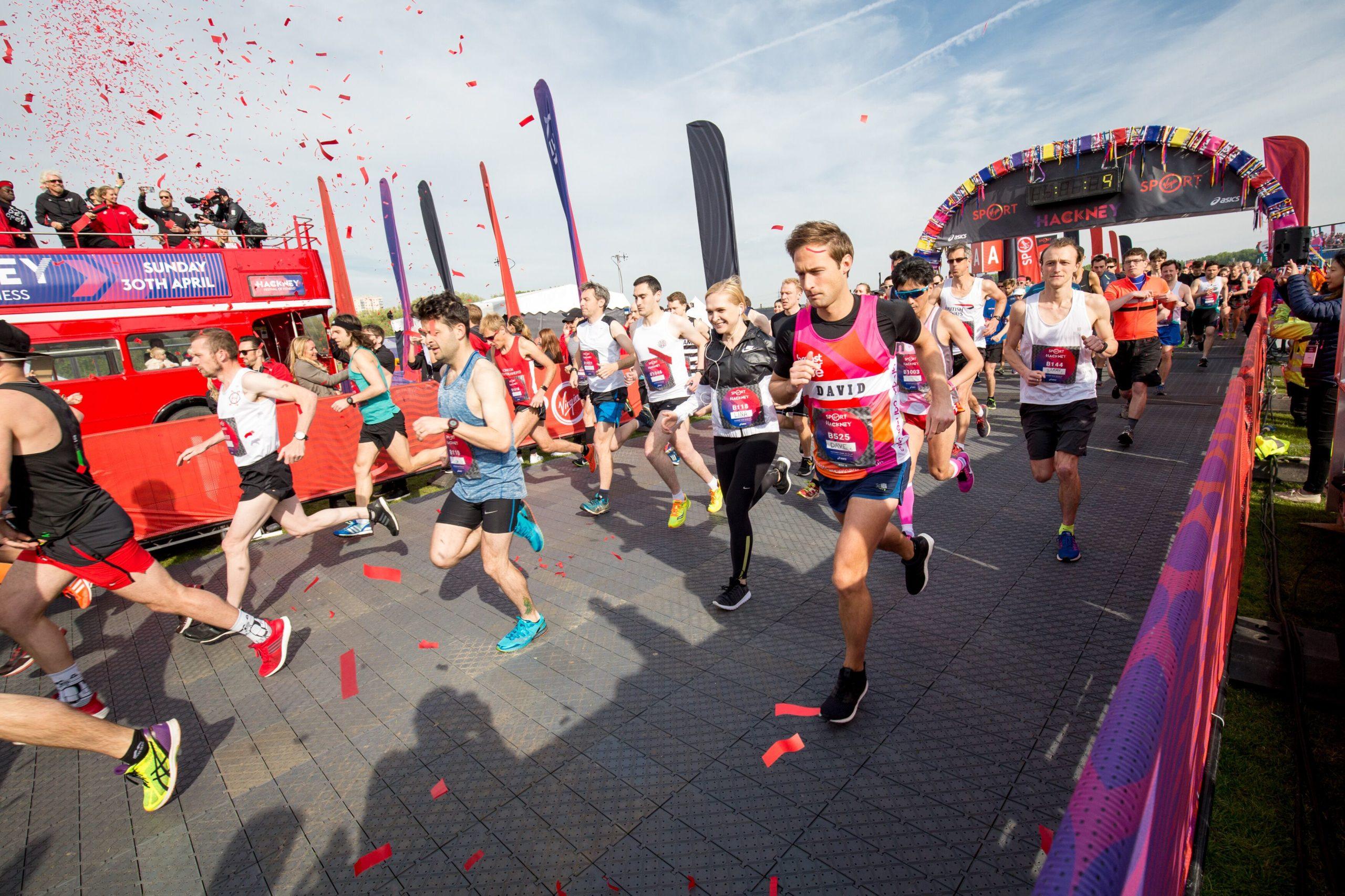 Hackney-Half-Marathon-