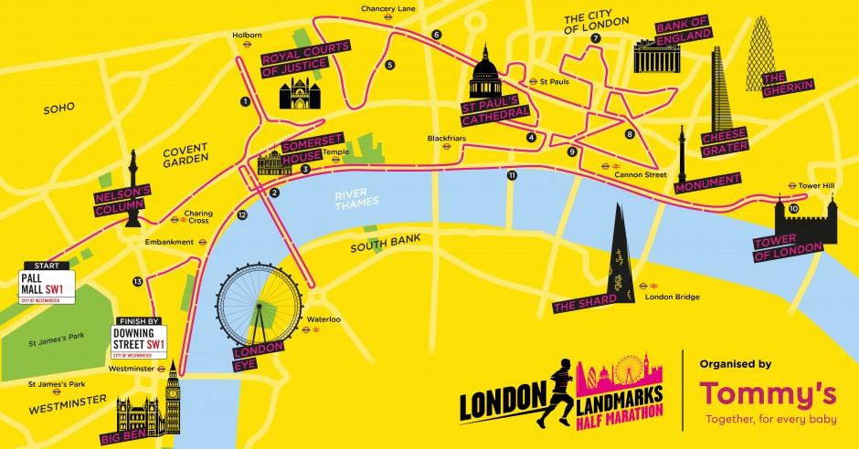 London-Landmarks-Half