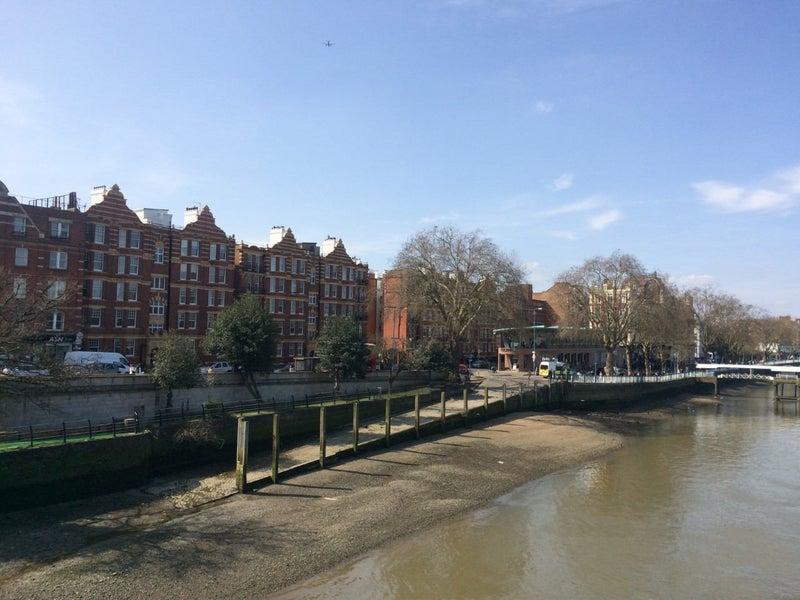 Putney-Riverside