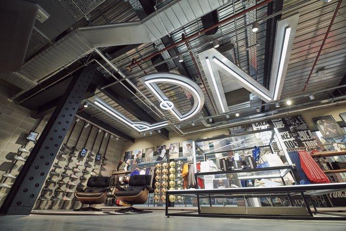 adidas-store-london