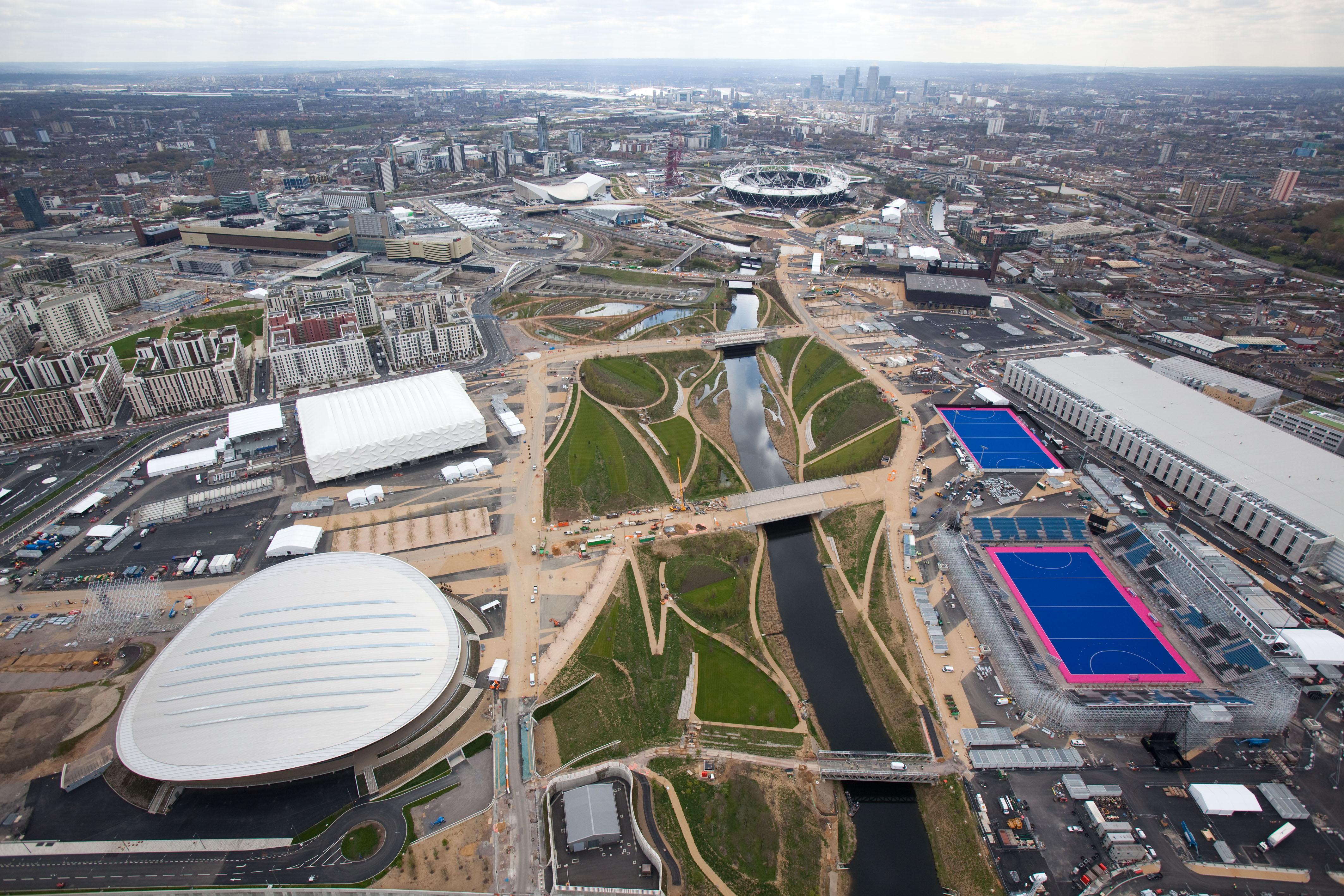 London-Olympic-Park