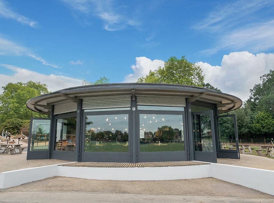 Round-cafe-colicci-Peckham-Rye