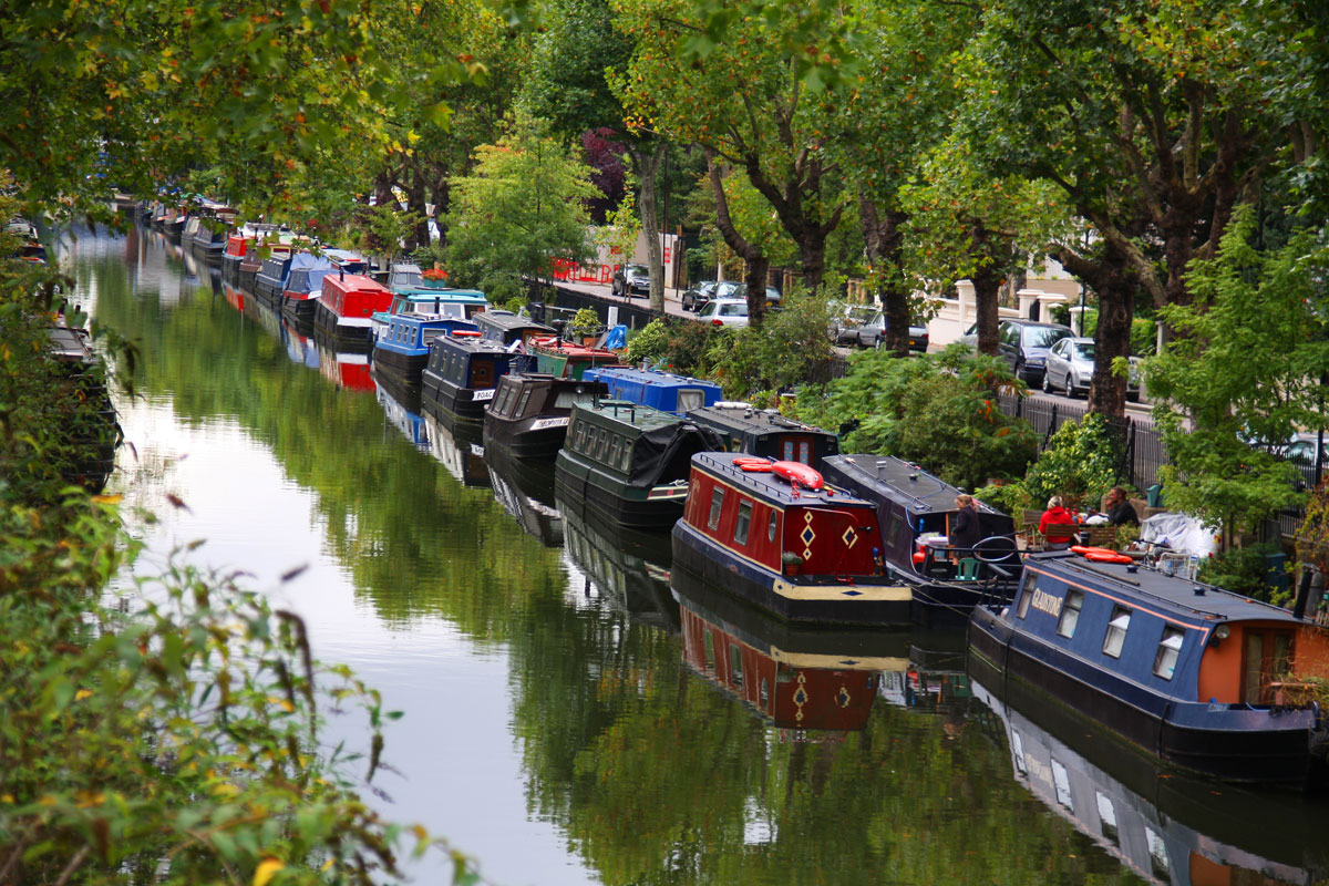 Regents-Canal