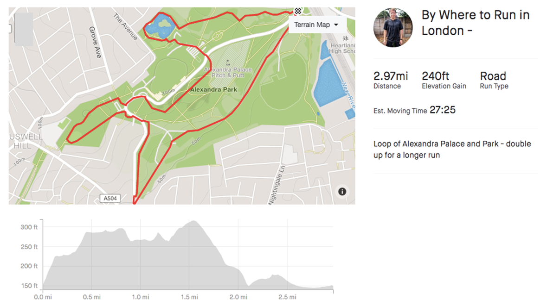 Alexandra-Park-Strava-Route-Where-to-run-in-London