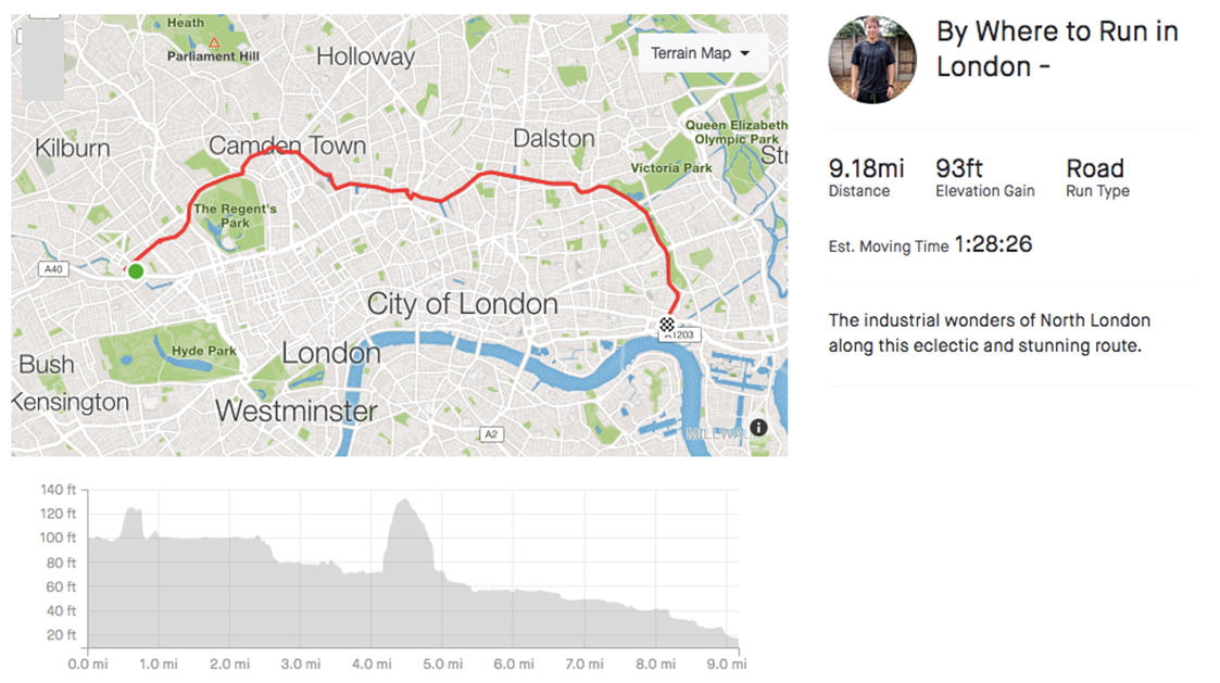 Regents-Canal-Strava-Route-Where-to-run-in-London