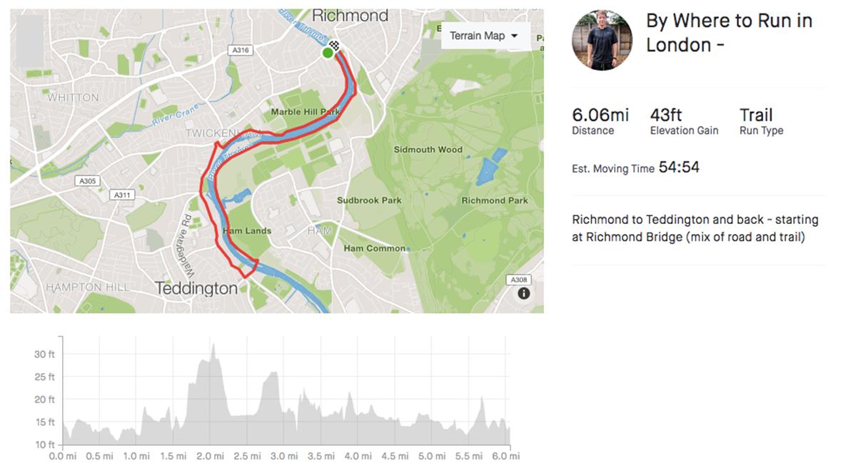 Richmond-Teddington-Park-Strava-Route-Where-to-run-in-London